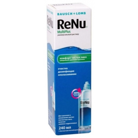 ReNu Multi Plus 240 ml