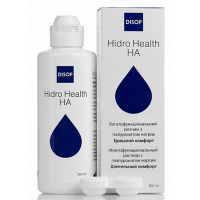 Hidro Health Ha 30 ml